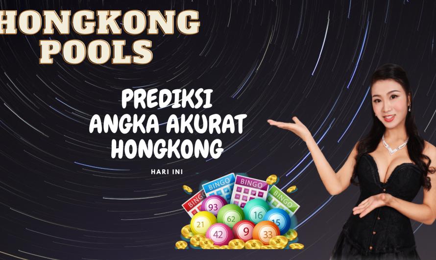 PREDIKSI ANGKA AKURAT HONGKONG HARI SENIN 25-10-2021